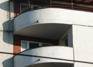 Hydroizolacja balkonów i tarasów